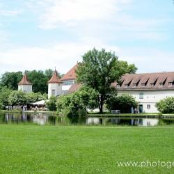 Schloss Blutenburg-Historische Locations-München-2