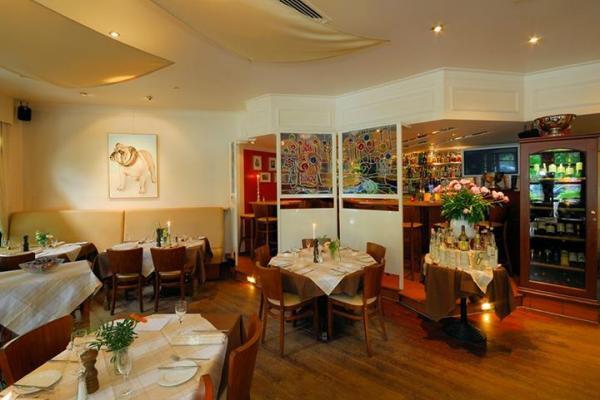 EBERT Restaurant & Bar - Restaurant Hochzeit - Berlin