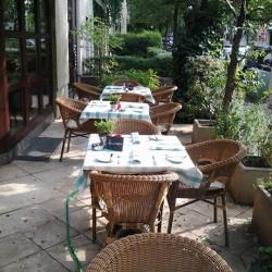 EBERT Restaurant & Bar-Restaurant Hochzeit-Berlin-5