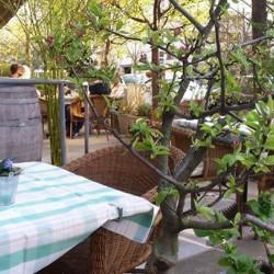 EBERT Restaurant & Bar-Restaurant Hochzeit-Berlin-6