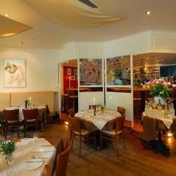 EBERT Restaurant & Bar-Restaurant Hochzeit-Berlin-1