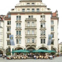 Schuhbecks Orlando-Restaurant Hochzeit-München-6