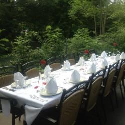 Restaurant zur Floßlände-Restaurant Hochzeit-München-5