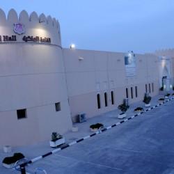 القاعة الملكية-قصور الافراح-الدوحة-4