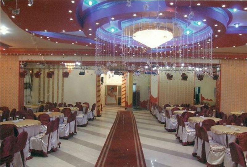 قاعة الفيروز - قصور الافراح - القاهرة