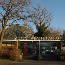 Planetarium am Insulaner-Besondere Hochzeitslocation-Berlin-1