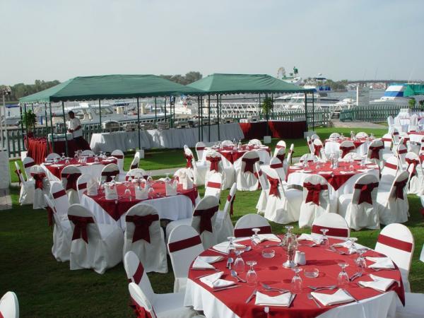 Alsaada Group - Wedding Planning - Sharjah