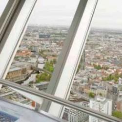 Berliner Fernsehturm-Besondere Hochzeitslocation-Berlin-2
