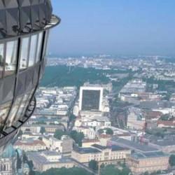 Berliner Fernsehturm-Besondere Hochzeitslocation-Berlin-1
