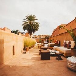 دار أنيس-قصور الافراح-مراكش-2