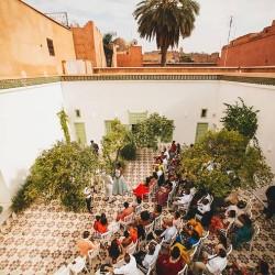 دار أنيس-قصور الافراح-مراكش-3