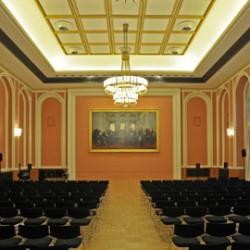 Rotes Rathaus - Säulenhalle-Historische Locations-Berlin-5