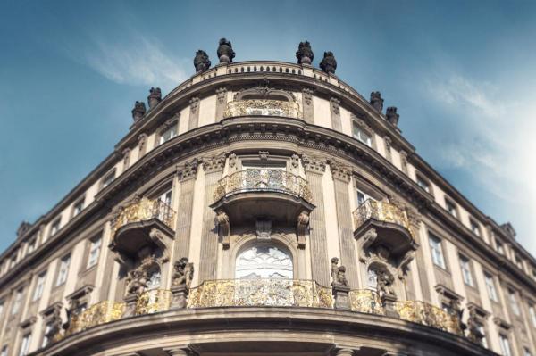 Ephraim-Palais - Historische Locations - Berlin