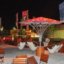 Gestrandet Indoor-Beachclub Augsburg-Hochzeit im Freien-München-5