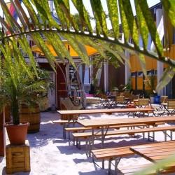 Gestrandet Indoor-Beachclub Augsburg-Hochzeit im Freien-München-2