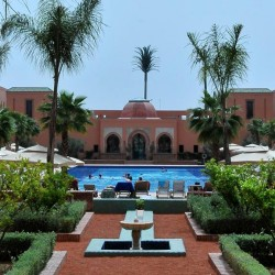 حدائق أكدال فندق وسبا-الفنادق-مراكش-2