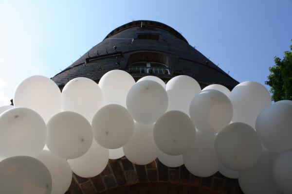 Bar im Wasserturm - Besondere Hochzeitslocation - Berlin