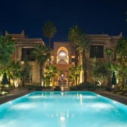 تغمزا سويتس & بفيلنز-الفنادق-مراكش-2