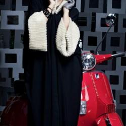 كوين اوف سبيدز للمصممة لميا عابدين-عبايات-الدوحة-6