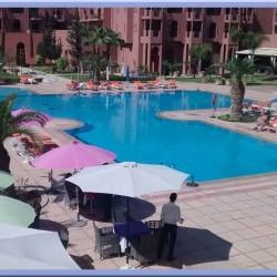 بالم بلاز فندق وسبا-الفنادق-مراكش-6