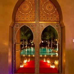 Mosaic Palais Aziza & Spa-Hôtels-Marrakech-2