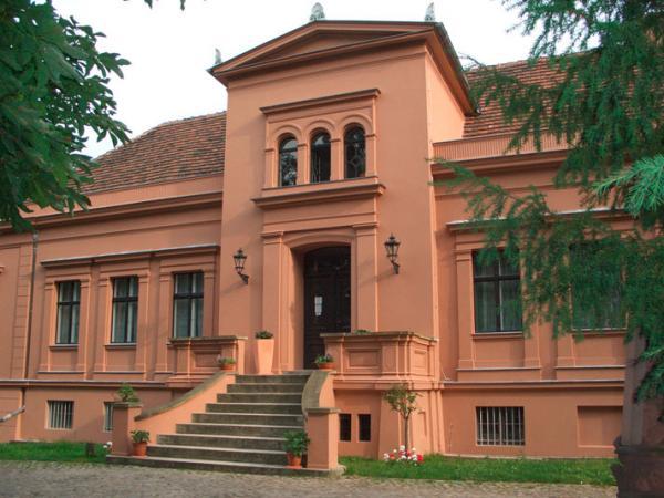 Gründerzeitmuseum im Gutshaus Mahlsdorf - Historische Locations - Berlin