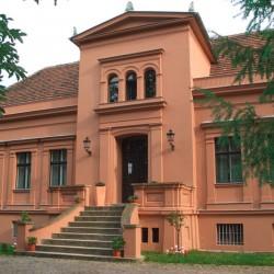 Gründerzeitmuseum im Gutshaus Mahlsdorf-Historische Locations-Berlin-1