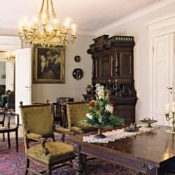 Gründerzeitmuseum im Gutshaus Mahlsdorf-Historische Locations-Berlin-5