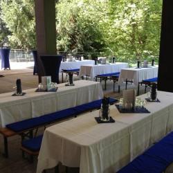 Park Side Gastro GmbH-Hochzeitssaal-München-4