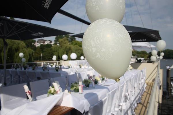 van Loon Restaurantschiffe - Besondere Hochzeitslocation - Berlin