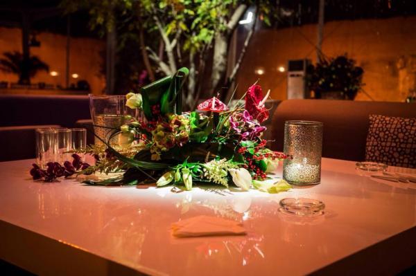 فلوريتل - زهور الزفاف - الدار البيضاء