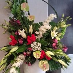 Fleuritel-Fleurs et bouquets de mariage-Casablanca-4