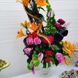 Fleuritel-Fleurs et bouquets de mariage-Casablanca-2