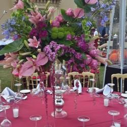 Fleuritel-Fleurs et bouquets de mariage-Casablanca-6