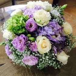 Fleuritel-Fleurs et bouquets de mariage-Casablanca-3