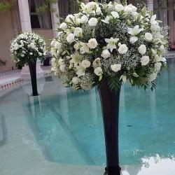Fleuritel-Fleurs et bouquets de mariage-Casablanca-5