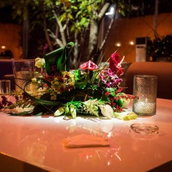 Fleuritel-Fleurs et bouquets de mariage-Casablanca-1