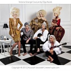 فكتوريا سترينغ-فستان الزفاف-دبي-3