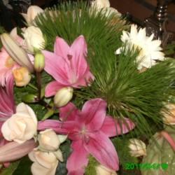 فلورية ل'تيلر فلورل-زهور الزفاف-مراكش-3