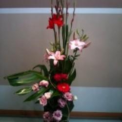 فلورية ل'تيلر فلورل-زهور الزفاف-مراكش-5