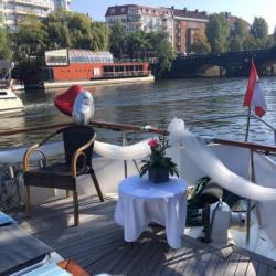 Exclusiv Yachtcharter- & Schiffahrtsgesellschaft mbH-Besondere Hochzeitslocation-Berlin-5