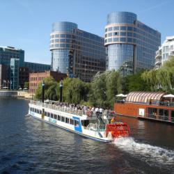 Exclusiv Yachtcharter- & Schiffahrtsgesellschaft mbH-Besondere Hochzeitslocation-Berlin-3