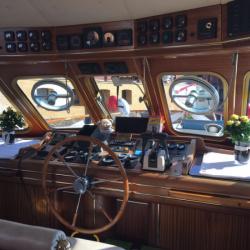 Exclusiv Yachtcharter- & Schiffahrtsgesellschaft mbH-Besondere Hochzeitslocation-Berlin-6