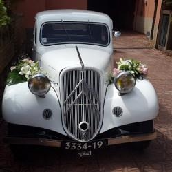 الأحداث الرائدة، واستئجار السيارات الكلاسيكية-سيارة الزفة-الدار البيضاء-3