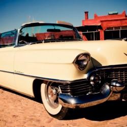 الأحداث الرائدة، واستئجار السيارات الكلاسيكية-سيارة الزفة-الدار البيضاء-6