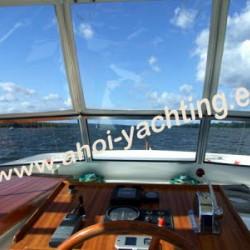 Lounge Yacht CARPE DIEM-Besondere Hochzeitslocation-Berlin-4