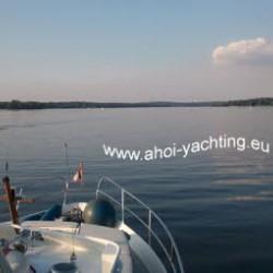 Lounge Yacht CARPE DIEM-Besondere Hochzeitslocation-Berlin-5