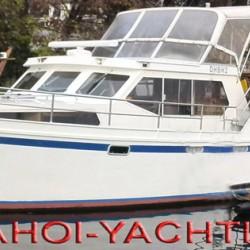 Lounge Yacht CARPE DIEM-Besondere Hochzeitslocation-Berlin-1