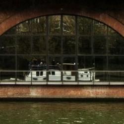 """Hausboot """"LÖCKNITZ""""-Besondere Hochzeitslocation-Berlin-2"""