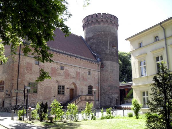 Spandauer Zitadelle - Historische Locations - Berlin
